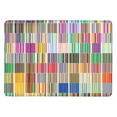 Overlays Graphicxtras Patterns Samsung Galaxy Tab 10.1  P7500 Flip Case