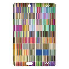 Overlays Graphicxtras Patterns Amazon Kindle Fire HD (2013) Hardshell Case