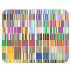 Overlays Graphicxtras Patterns Double Sided Flano Blanket (Medium)