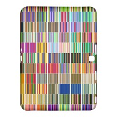 Overlays Graphicxtras Patterns Samsung Galaxy Tab 4 (10 1 ) Hardshell Case