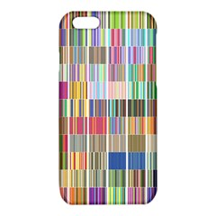 Overlays Graphicxtras Patterns iPhone 6/6S TPU Case