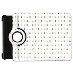 Sign Pattern Kindle Fire HD 7