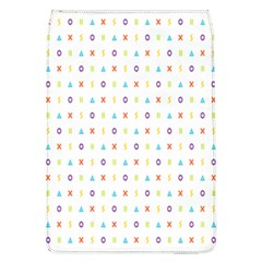 Sign Pattern Flap Covers (L)
