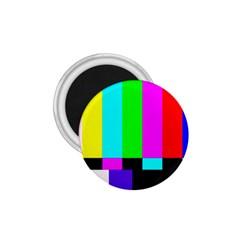 Color Bars & Tones 1 75  Magnets