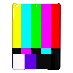 Color Bars & Tones Ipad Air Hardshell Cases