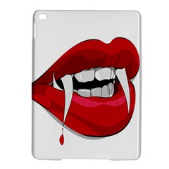 Mouth Jaw Teeth Vampire Blood Ipad Air 2 Hardshell Cases