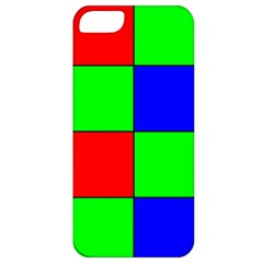 Bayer Pattern Apple iPhone 5 Classic Hardshell Case
