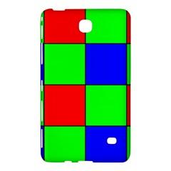 Bayer Pattern Samsung Galaxy Tab 4 (7 ) Hardshell Case