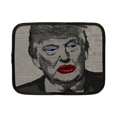 Transgender president    Netbook Case (Small)