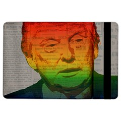 Rainbow Trump  iPad Air 2 Flip