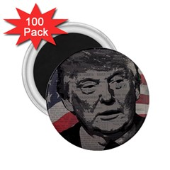 Trump 2.25  Magnets (100 pack)
