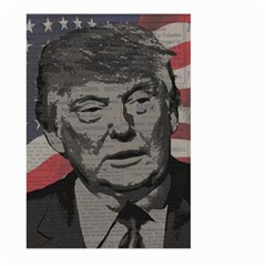 Trump Large Garden Flag (Two Sides)