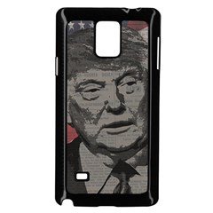 Trump Samsung Galaxy Note 4 Case (Black)