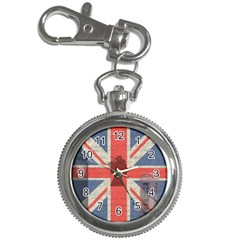 Vintage London Key Chain Watches