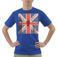 Vintage London Dark T-Shirt