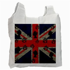 United Kingdom  Recycle Bag (Two Side)