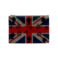 United Kingdom  Cosmetic Bag (Medium)