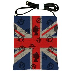 United Kingdom  Shoulder Sling Bags
