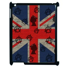United Kingdom  Apple iPad 2 Case (Black)