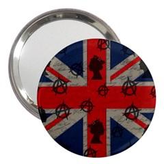 United Kingdom  3  Handbag Mirrors