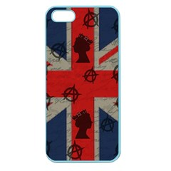 United Kingdom  Apple Seamless iPhone 5 Case (Color)