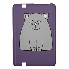 Cat Minimalism Art Vector Kindle Fire HD 8.9