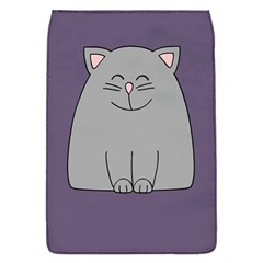 Cat Minimalism Art Vector Flap Covers (S)