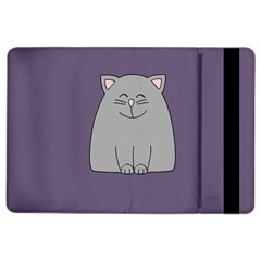 Cat Minimalism Art Vector iPad Air 2 Flip