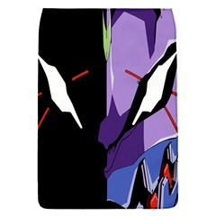 Monster Face Drawing Paint Flap Covers (S)