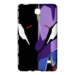 Monster Face Drawing Paint Samsung Galaxy Tab 4 (8 ) Hardshell Case