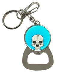 Skull Ball Line Schedule Button Necklaces