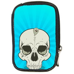 Skull Ball Line Schedule Compact Camera Cases