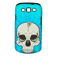 Skull Ball Line Schedule Samsung Galaxy S Iii Classic Hardshell Case (pc+silicone)