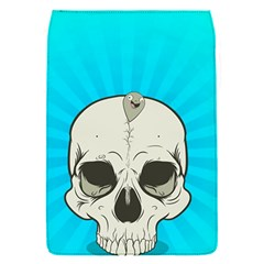 Skull Ball Line Schedule Flap Covers (s)