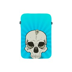 Skull Ball Line Schedule Apple Ipad Mini Protective Soft Cases