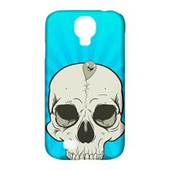 Skull Ball Line Schedule Samsung Galaxy S4 Classic Hardshell Case (PC+Silicone)