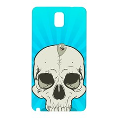Skull Ball Line Schedule Samsung Galaxy Note 3 N9005 Hardshell Back Case