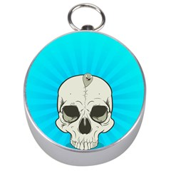 Skull Ball Line Schedule Silver Compasses