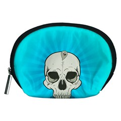 Skull Ball Line Schedule Accessory Pouches (Medium)