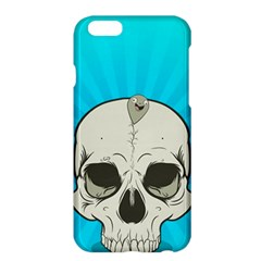 Skull Ball Line Schedule Apple iPhone 6 Plus/6S Plus Hardshell Case