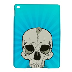 Skull Ball Line Schedule Ipad Air 2 Hardshell Cases