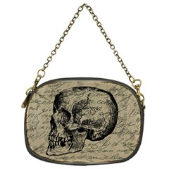 Skull Chain Purses (One Side)