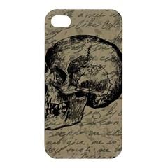 Skull Apple iPhone 4/4S Hardshell Case