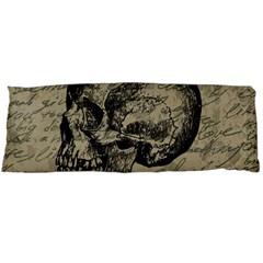Skull Body Pillow Case Dakimakura (Two Sides)