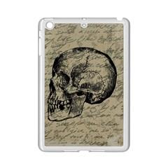 Skull iPad Mini 2 Enamel Coated Cases