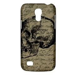 Skull Galaxy S4 Mini