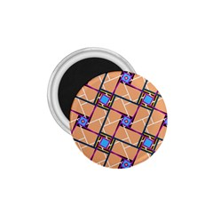 Overlaid Patterns 1.75  Magnets