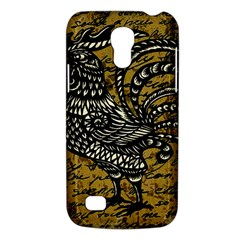 Vintage rooster  Galaxy S4 Mini