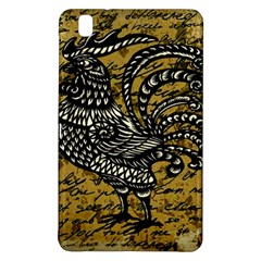 Vintage rooster  Samsung Galaxy Tab Pro 8.4 Hardshell Case