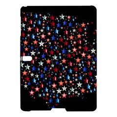 America Usa Map Stars Vector  Samsung Galaxy Tab S (10.5 ) Hardshell Case